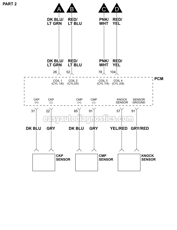 Wiring Diagram For 1997 Ford F250 Wiring Diagram