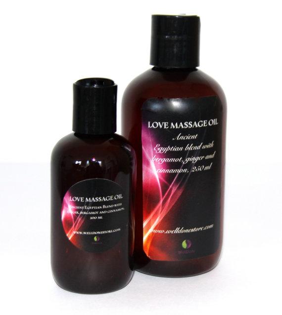 huile essentielle pour massage sensuel Sainte-Anne
