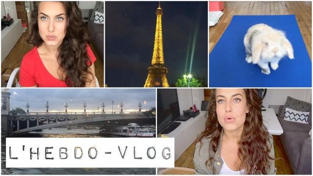 hebdo vlog 3
