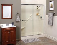 EasyCare Bath & Showers | Bathroom Remodel