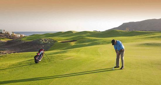 las playitas golf view