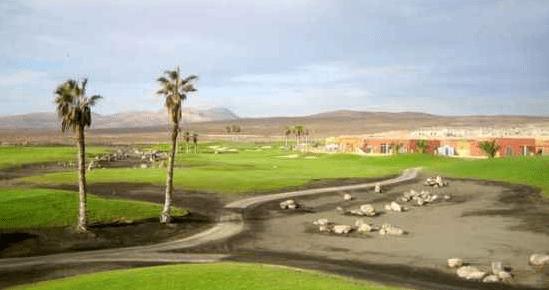 view golf salinas de antigua