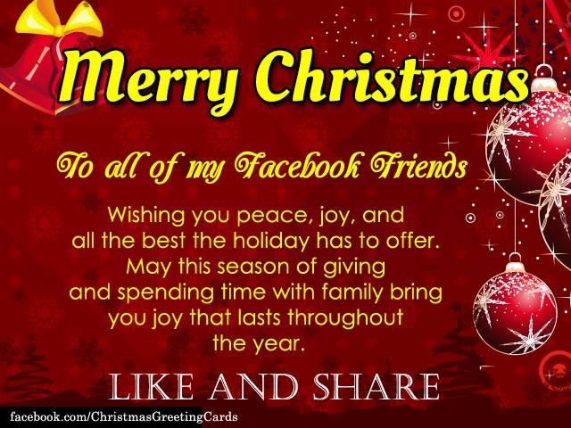 Top Merry Christmas Wishes and Messages - Easyday - holiday greeting message