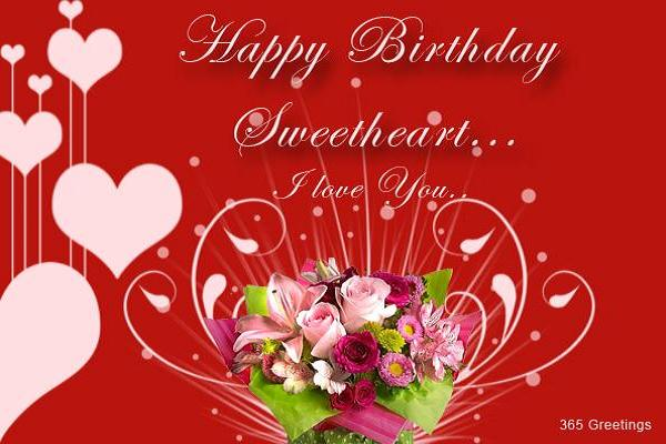 Birthday Wishes Messages and Greetings - Easyday - sample happy birthday email