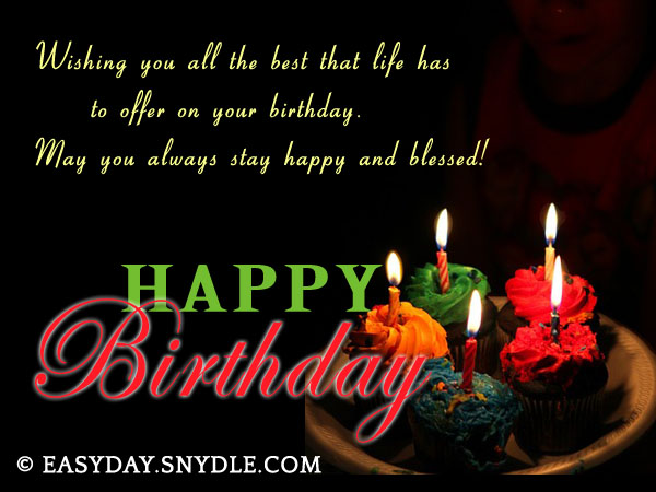 Image from    easydaysnydle files 2013 01 happy-birthday - apology card messages