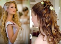 20 Beautiful and Romantic Hairstyles for Any Occasion ...