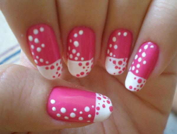 cute-nail-art-design