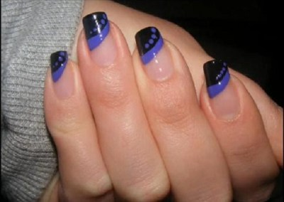 40 + Cute and Easy Nail Art Designs for Beginners - Easyday