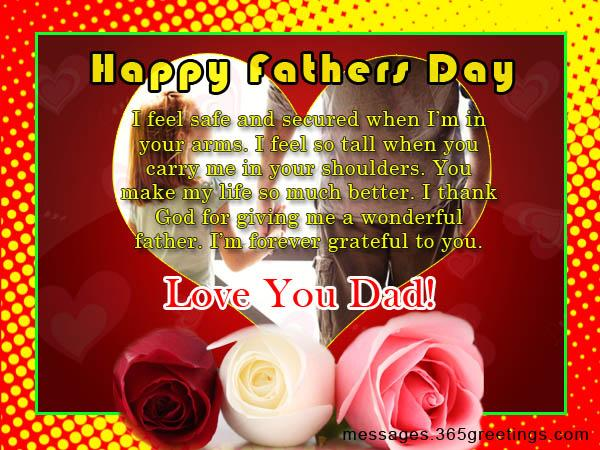 fathers-day-messages-from-daughter - Easyday
