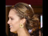 19 Simple Yet Beautiful Wedding Hairstyles - Easyday