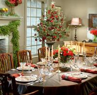 Elegant Christmas Table Decorations for 2016 - Easyday