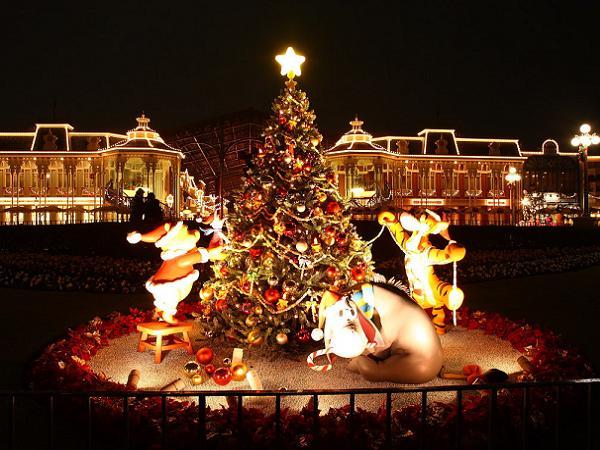 disney-christmas-decorations - Easyday - disney christmas decorations