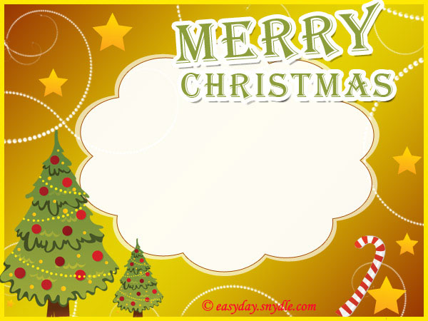 printable merry christmas cards - zrom