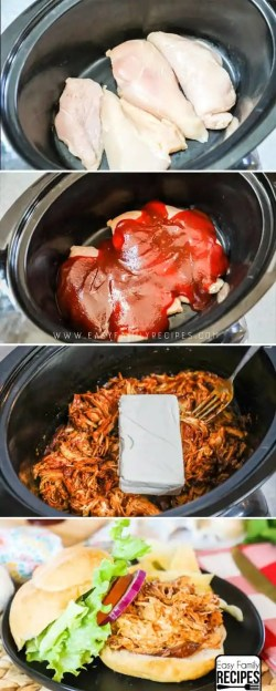Small Of Slow Cooker Chicken Breast