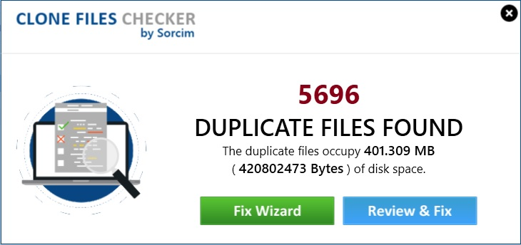 Find Duplicate Files in SharePoint