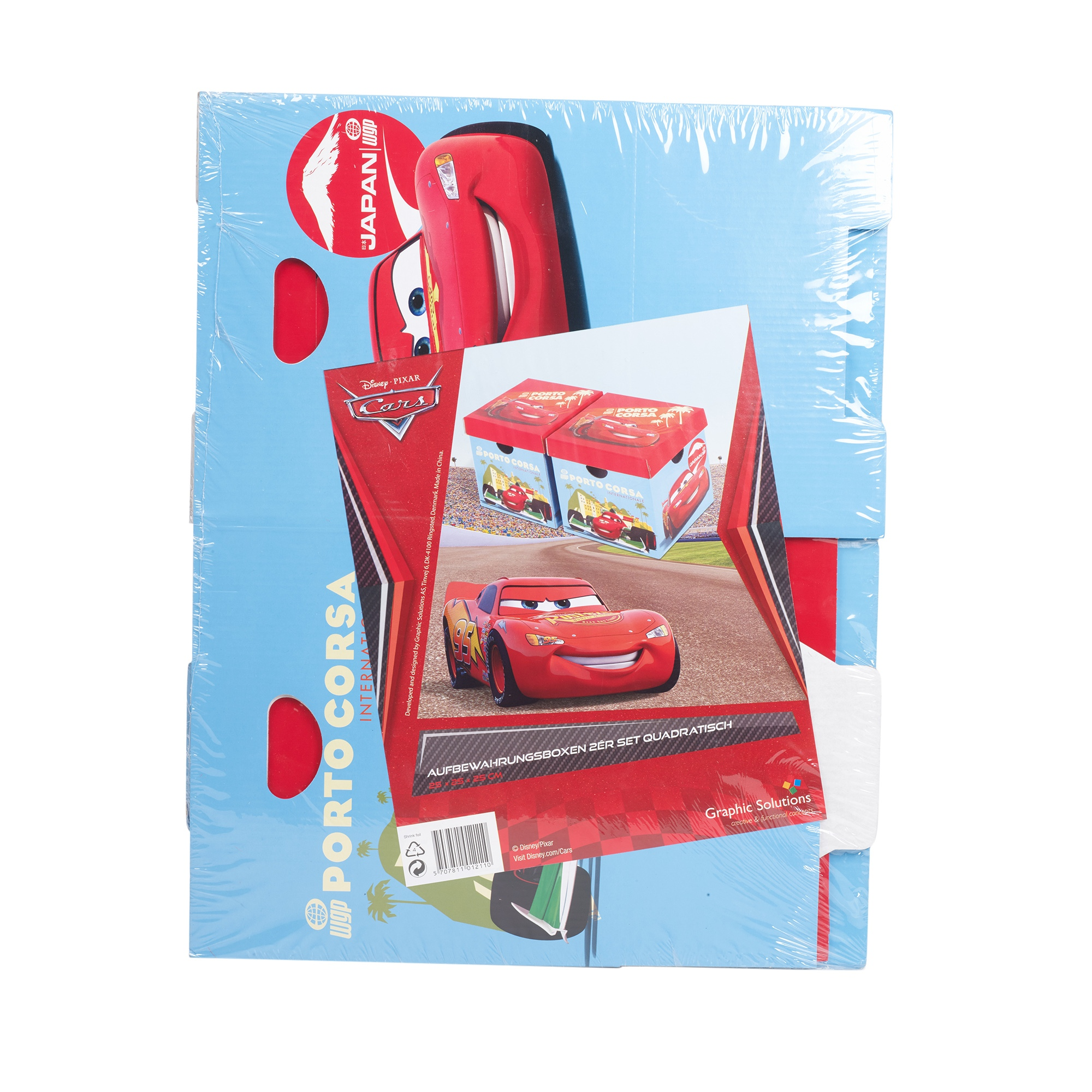 Kindermöbel Cars Disney Cars Disney Box