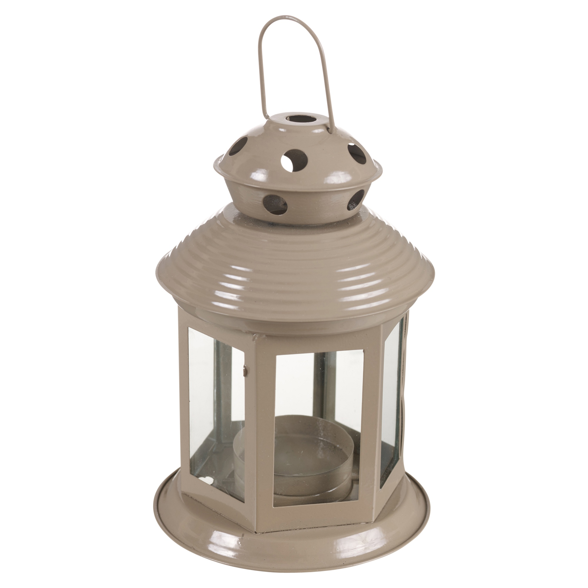 Tealight Lamp 5 Home Garden Portable Lantern Tealight Candle Lamp Holder