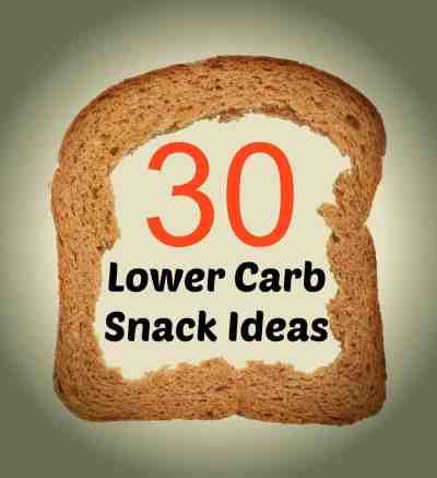 Low Carb Snacks