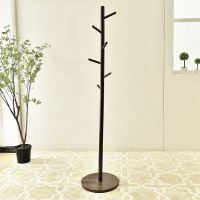 Free Standing Coat Racks - Easy Home Concepts