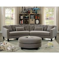 Curved Sofas - Easy Home Concepts