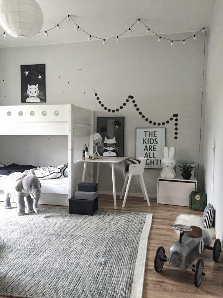 Couchtisch Square Kids Workspace - Easyinterieur
