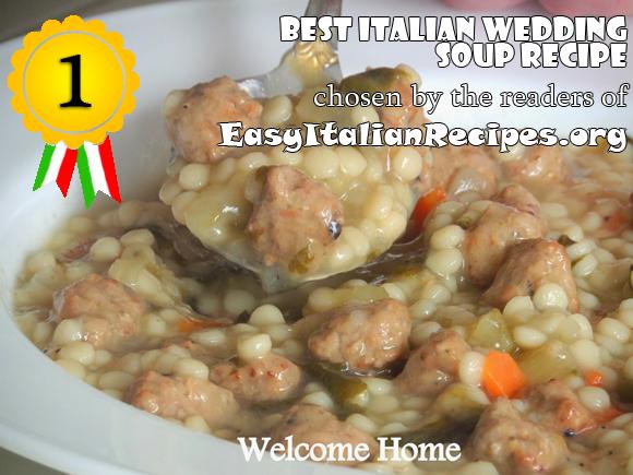 Italian-Wedding-Soup-Welcome-Home-Blog
