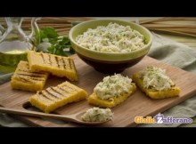Salt cod spread (baccalà mantecato) traditional Italian recipe (VIDEO)