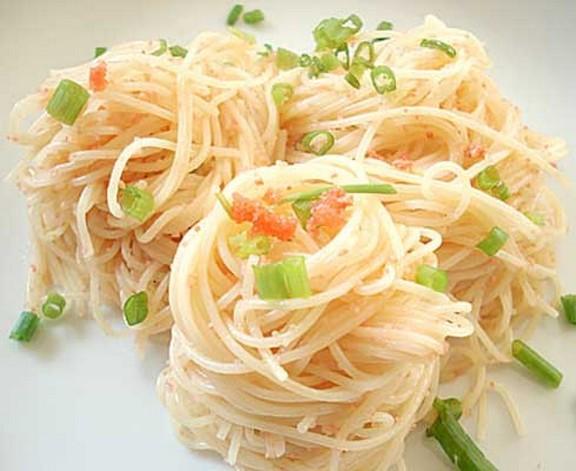 Traditional Italian Pasta recipe photo