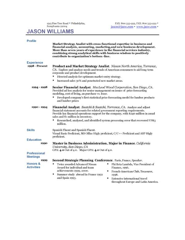 Research School Of Economics Australian National University Sample
