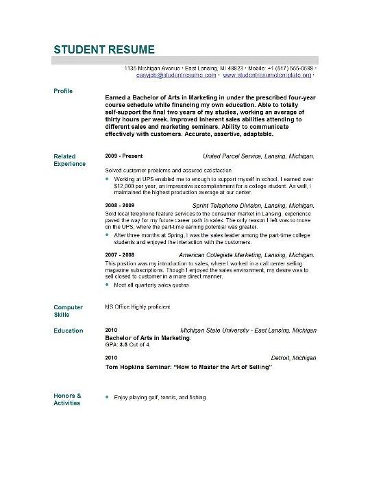 Example Of New Graduate Nurse Resume Uthscsa Nursing Nursing Resume New Graduate Student Search Results