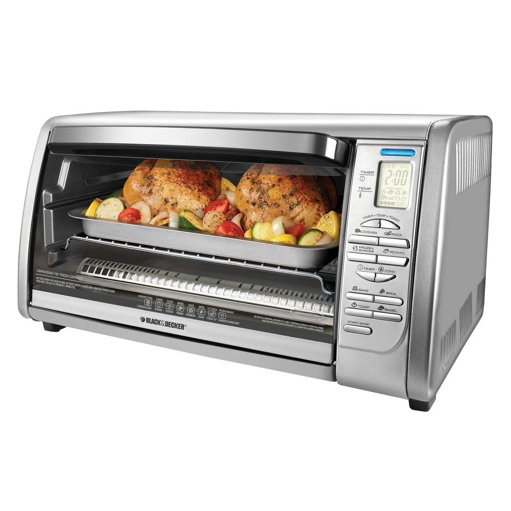 Best Small Countertop Oven Easy Kitchen Appliances