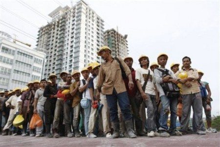 malaysia foreign workers and payroll management