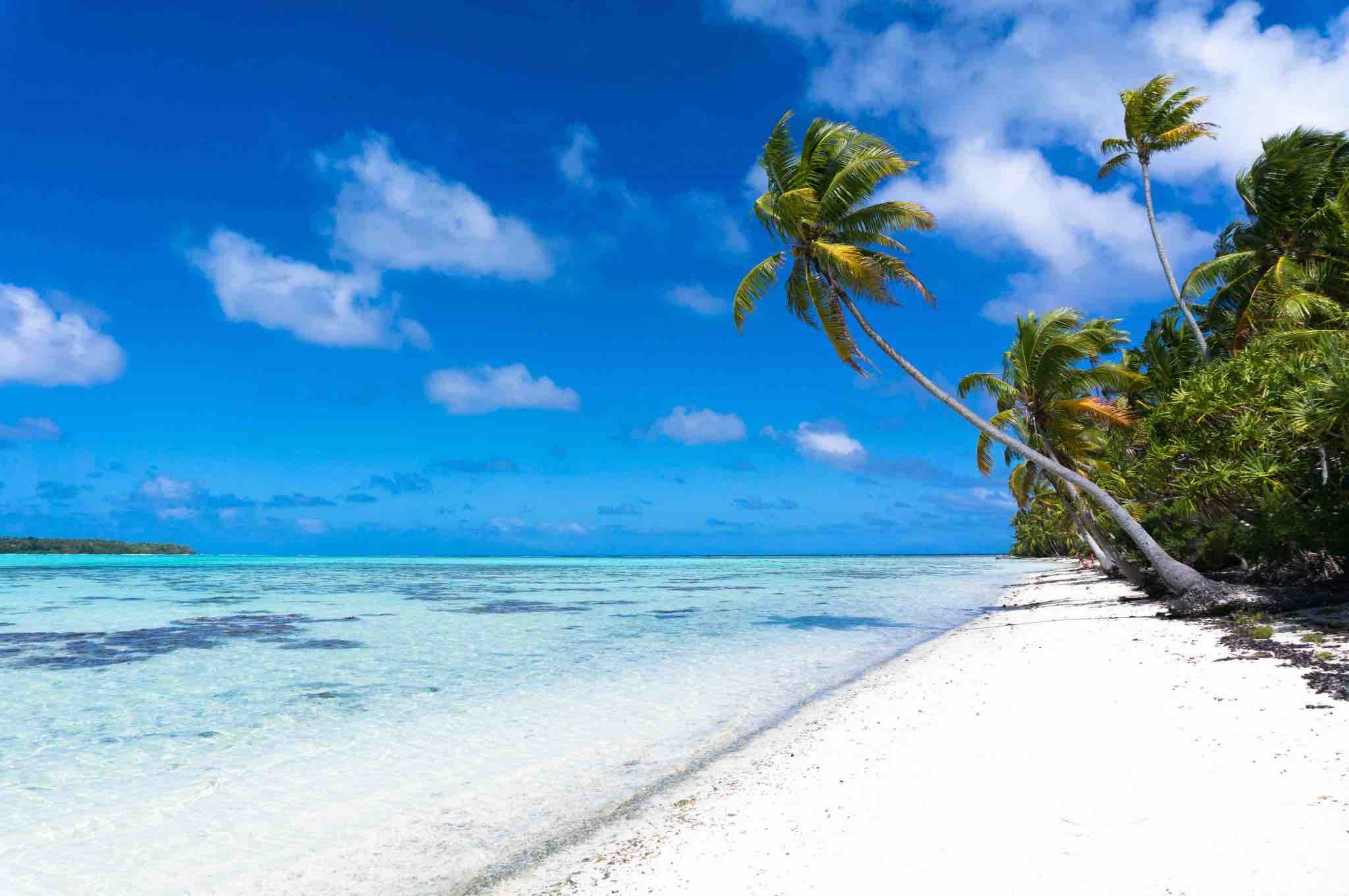 Verlaten Eiland Discover Zika Free South Pacific Islands Easy Planet Travel