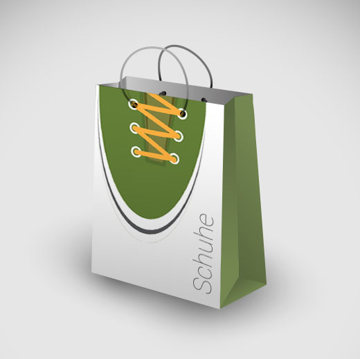 Create your own Paper bag! Easyprint blog