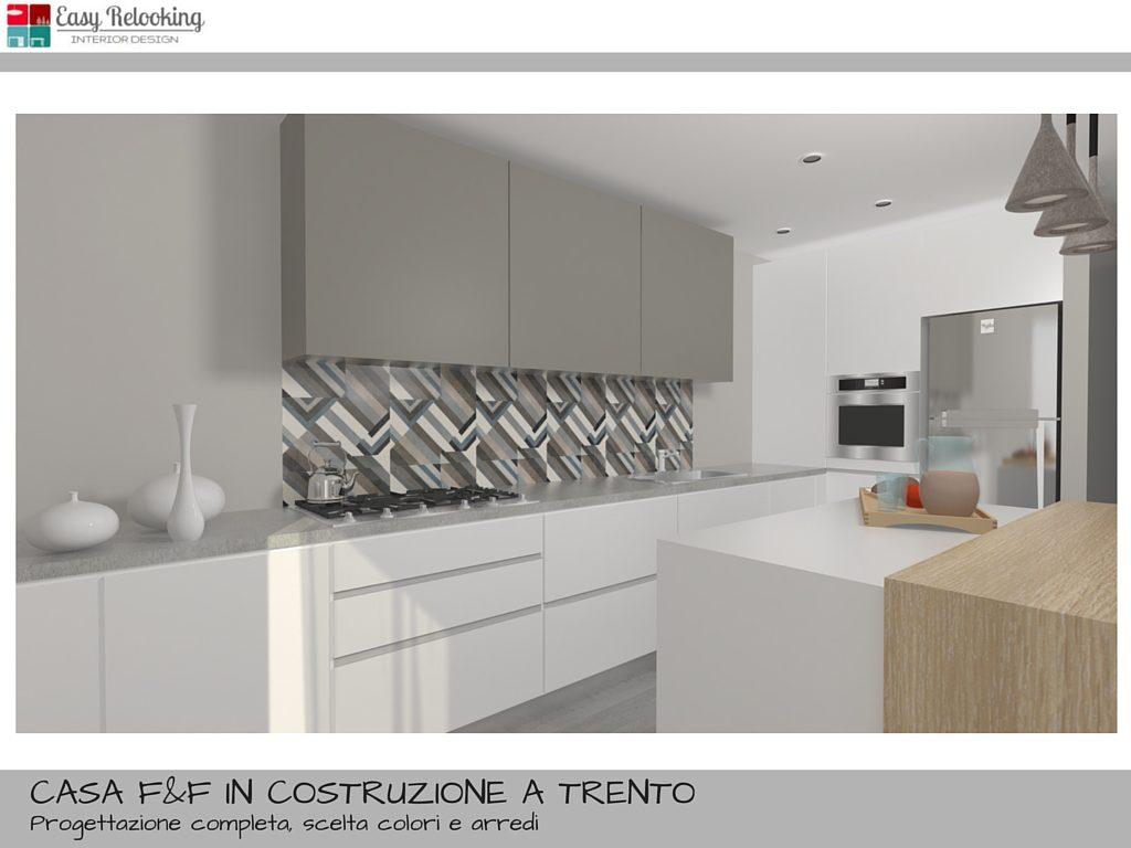 Soggiorno Con Cucina A Vista 30 Mq   Open Space 30 Mq Soggiorno ...