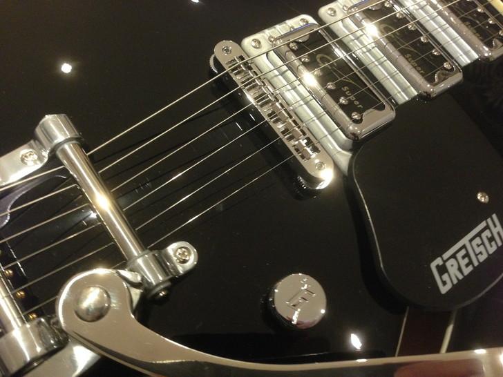ブルースギターの練習は一旦終わり - エレキギター レッスン14, 15