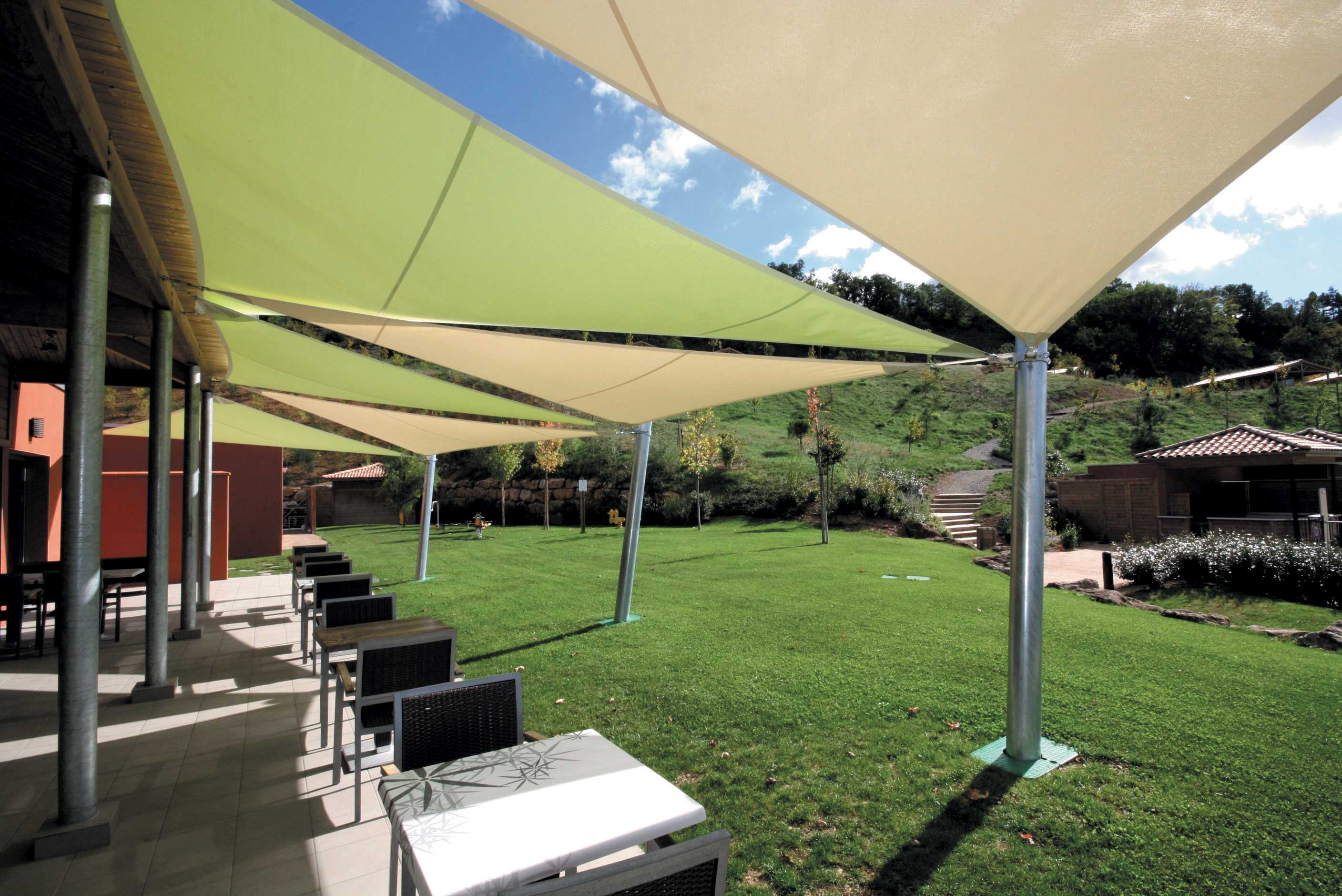 Voile Pour Terrasse Ombrage Terrasse Cool With Ombrage Terrasse Affordable