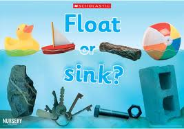 Facts About Sink And Float Easy Science For Kids