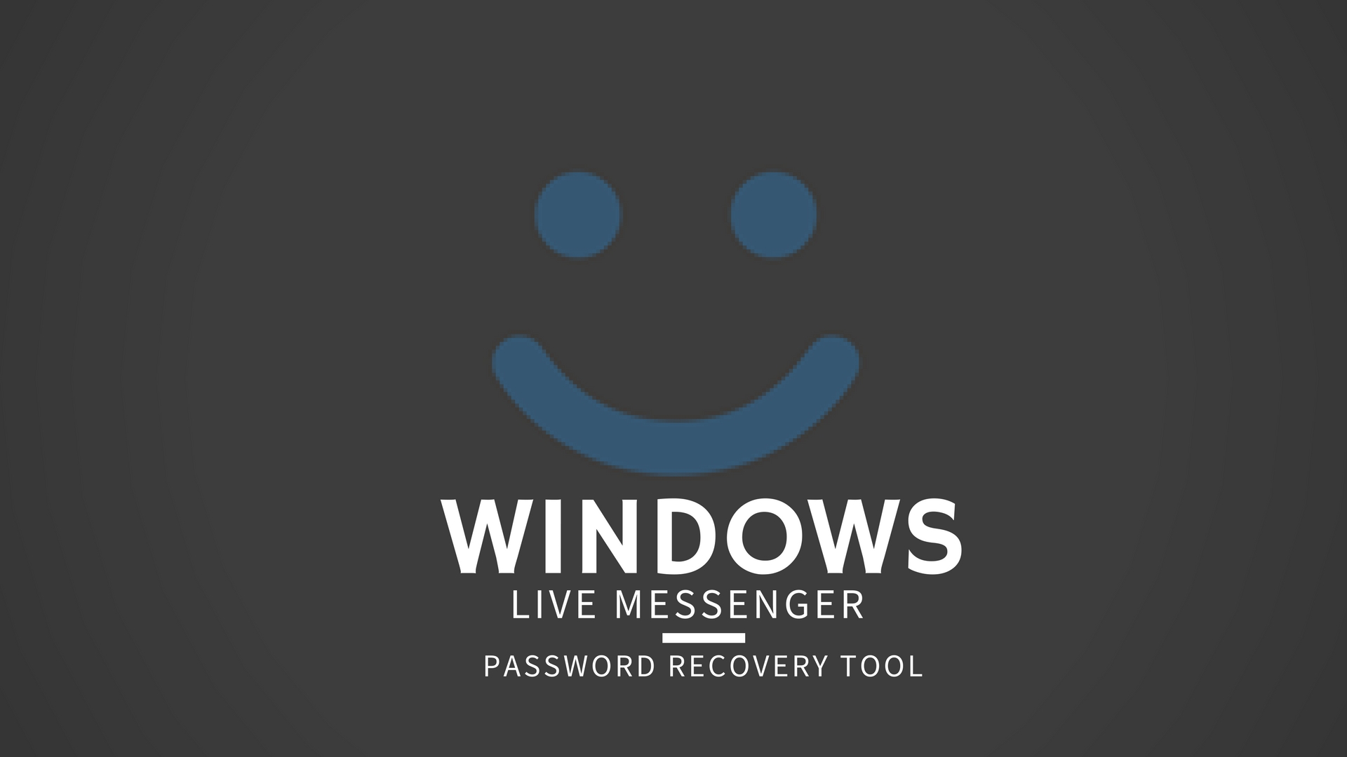 Window Live Messenger 07 Best Password Recovery Tools That No One Is Ever Going