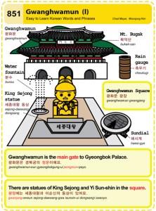 851-Gwanghwamun 1