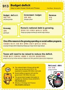 913-Budget Deficit