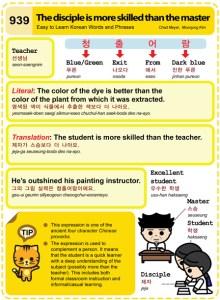 939-Disciple skilled than Master