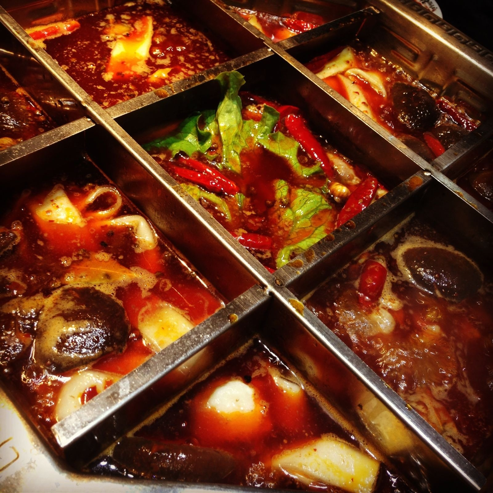 Cuisines With Spicy Food Enjoy The Hot Spicy Food In China Easy Tour China