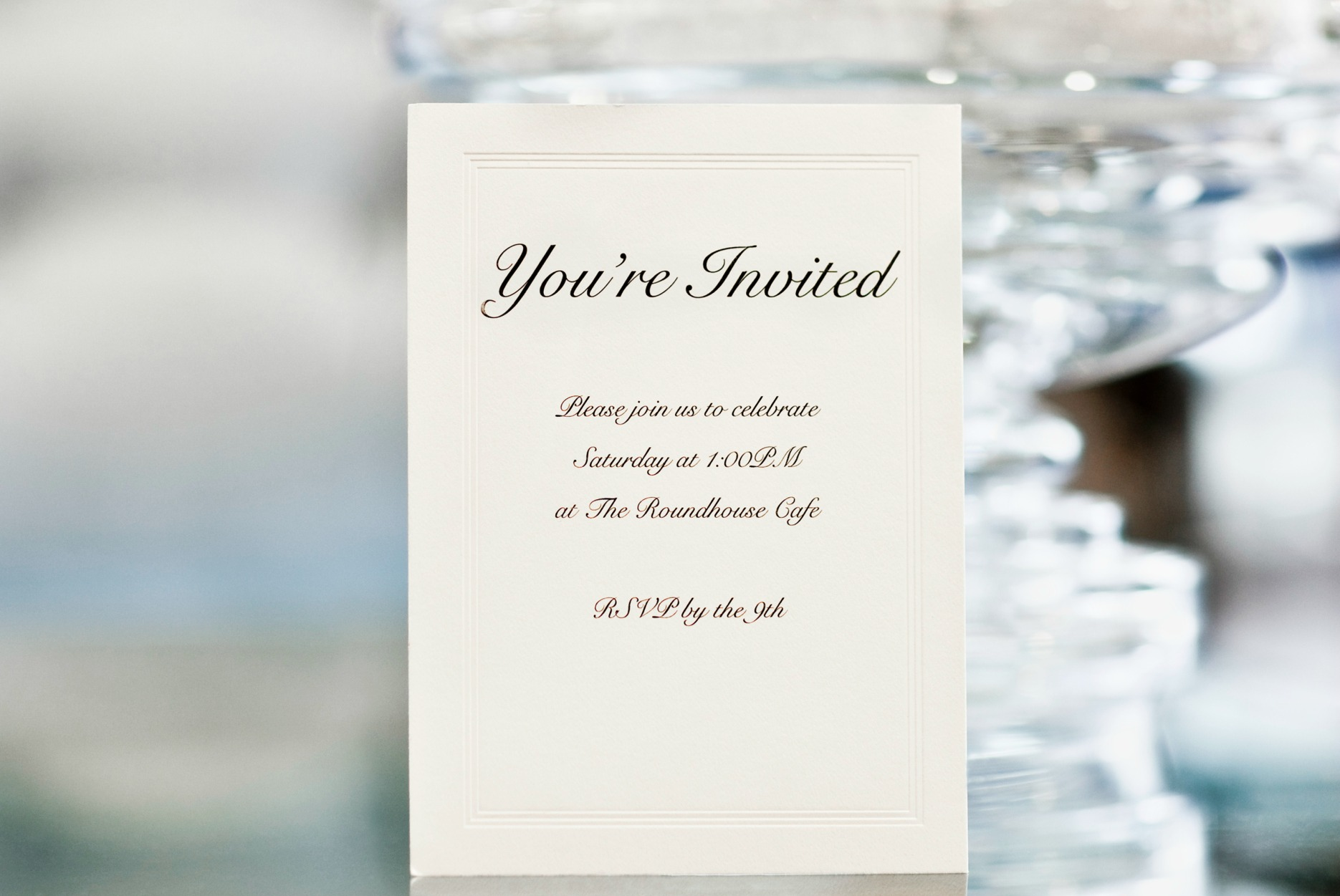 Ideas For Wedding Invitation Wording Easy Weddings Uk