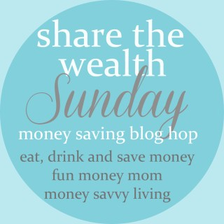 Share the wealth Sunday 1000