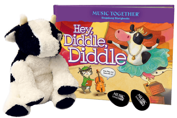 Music Together Giveaway