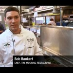 Executive Chef Bob Bankert of The Mooring Seafood Kitchen & Bar on CNN