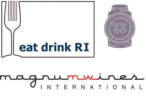 Eat Drink RI Dinner featuring Easy Entertaining Inc. & Magnum Wines International
