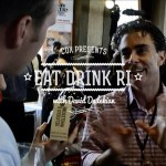 Cox Presents Eat Drink RI with David Dadekian - Eat Drink RI Festival