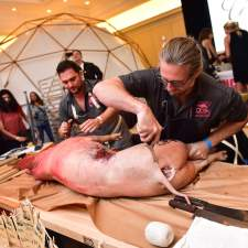 Cochon555: 5 Pigs, 5 Chefs, 5 Winemakers (this is going to be EPIC)